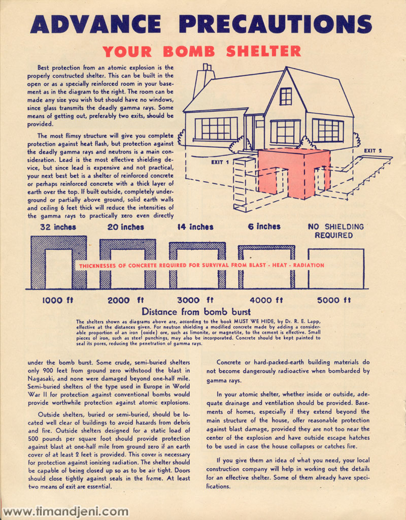 Seattle Civil Defense Manual Ellis Fyi