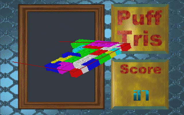 PuffTris Screenshot