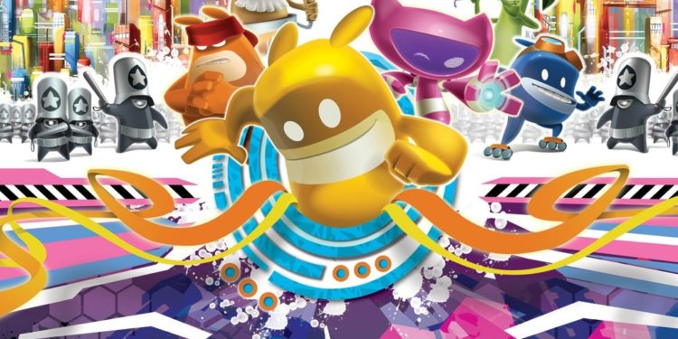 de Blob: Best Video Game Music Ever? - Ellis FYI